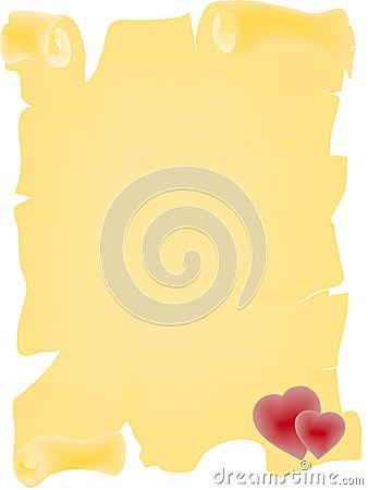 Love Parchment