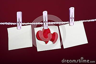 Love Photo Concept