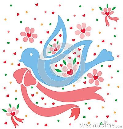 Love Pigeon