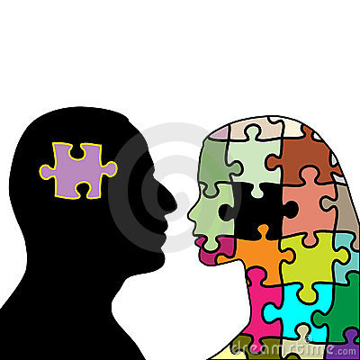 Love puzzle