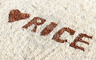 Love Rice