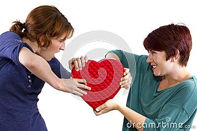 Love Rivals