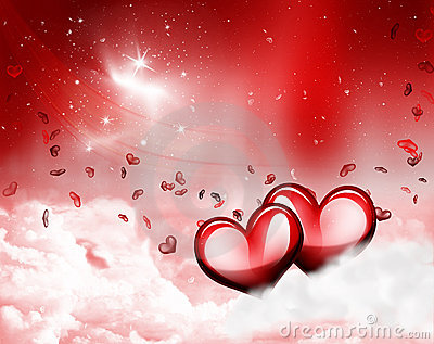 Love romanticism