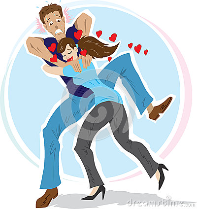 Love Smother Stock Photography Image 24673042