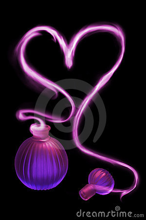 Free Love Spell Stock Images - 13366754