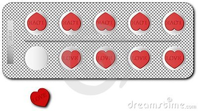 Love tablets