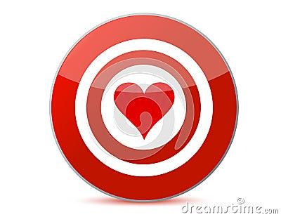 Love target