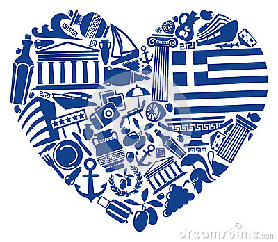 With love to Greece