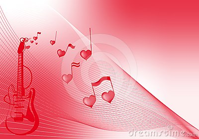 Love to music