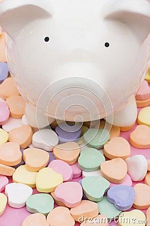 Love to Save Money