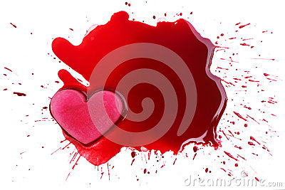 Love violent