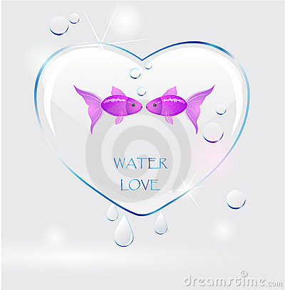 Love water