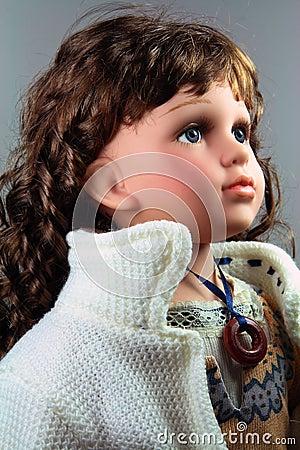 Loveliness doll