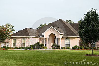 Lovely Brick Home