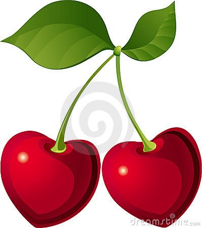 Lovely cherry
