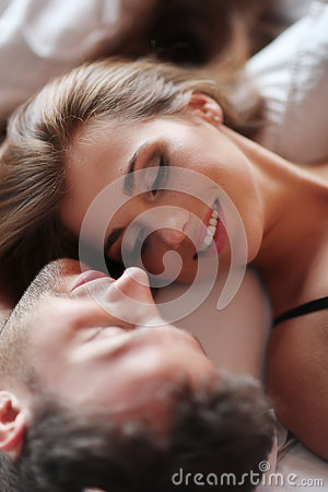 Free Lovely Couple Stock Photo - 76985850