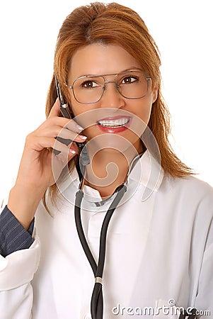 Lovely Doctor or Nurse