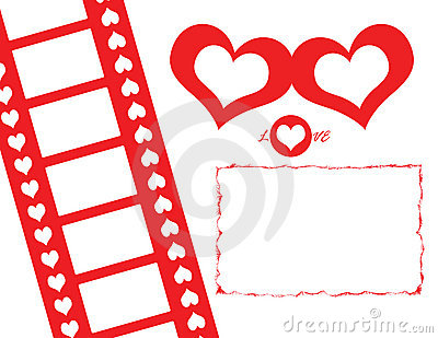 Lovely Movie PhotoFrame