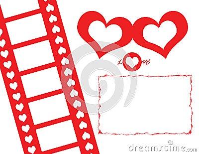 Lovely Movie PhotoFrame