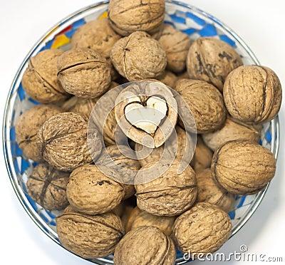 Lovely nut