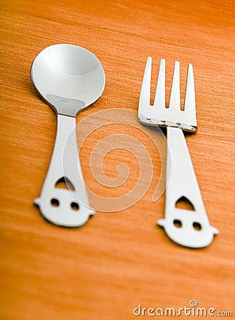 Lovely tableware