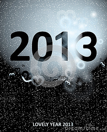 LOVELY YEAR 2013