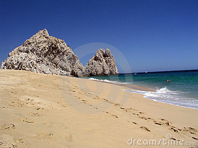 Lover s Beach Pacific Cabo