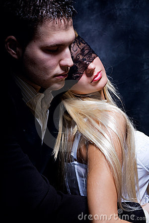 Free Lovers Royalty Free Stock Image - 6706906