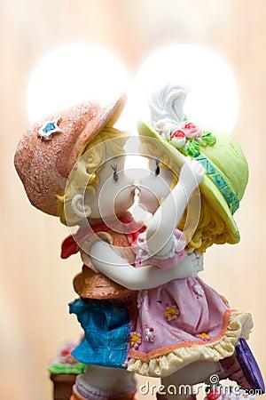 Lovers Dolls