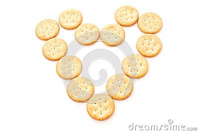 Loving Crackers