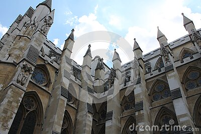 Low Angle Photo Of Brown And Gray Cathedral During Daytime Free Public Domain Cc0 Image