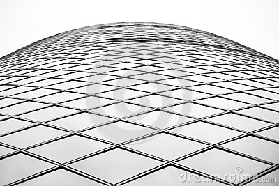 Low Angle Shot Architectural Building In Grayscale Photo Free Public Domain Cc0 Image