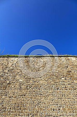 Acco Wall