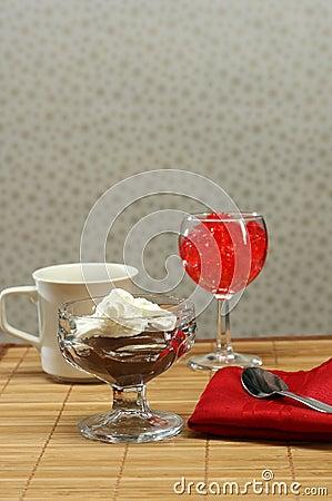 Low Calorie Desserts