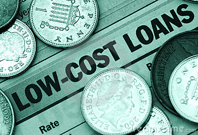 Low Cost Loan