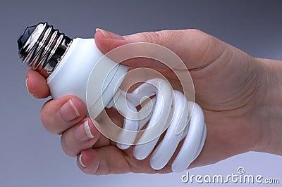 Low Energy Lightbulb