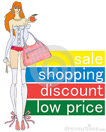 Low prices, purchase, sale, discounts