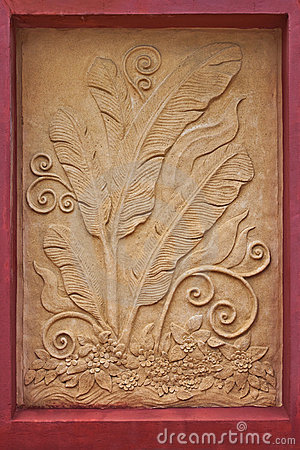 Low Relief