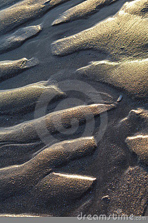At low tide : Mars ground