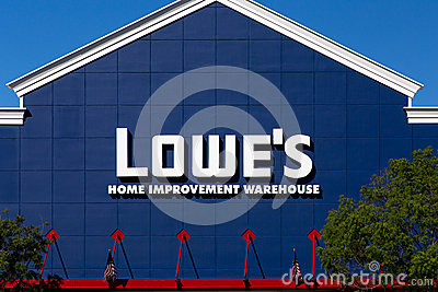 Loew's Home Improvement