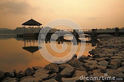 Lower Pierce Reservoir 4
