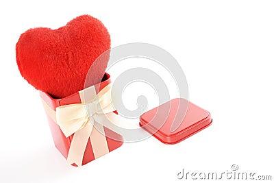 Älska alla som är röda