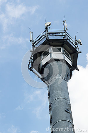 LTE Base Station