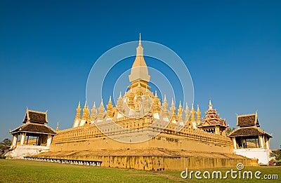 Luang phra Vientiane