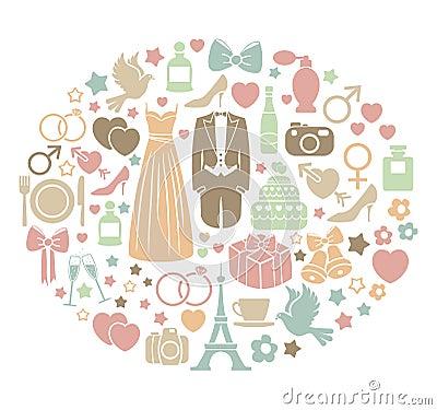 Ślubna karta