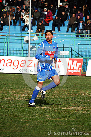 Luca fusco Editorial Stock Photo