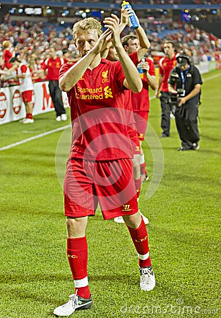 Lucas Leiva Editorial Stock Image