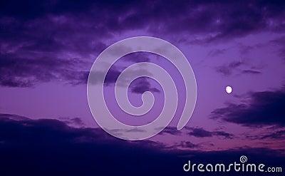 Luce della luna