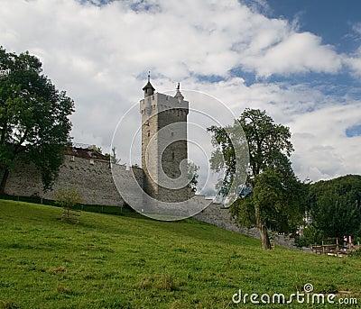 Lucerna-The Castle