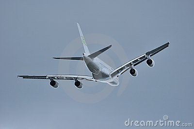 Luchtbus A380